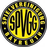 SPVGG Logo Spielvereinigung Bayreuth