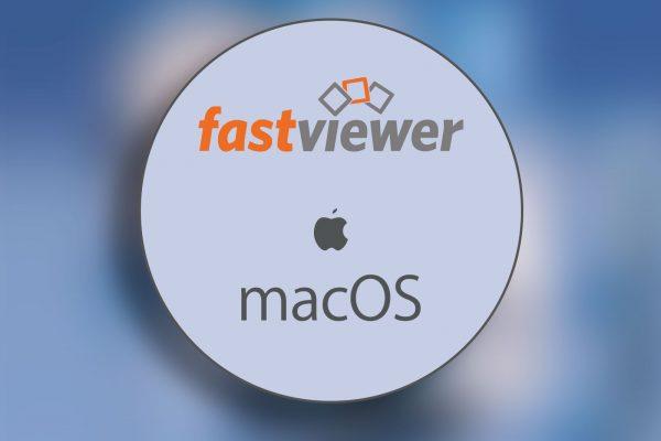 FastViewer Mac