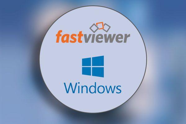 FastViewer Windows